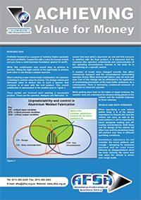 Aluminium-achieving-value-for-money-leaflet